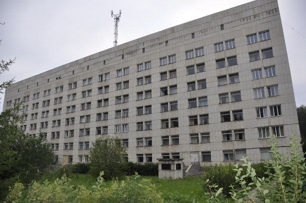 В хирургическом отделении Трехгорного увольняются все врачи
