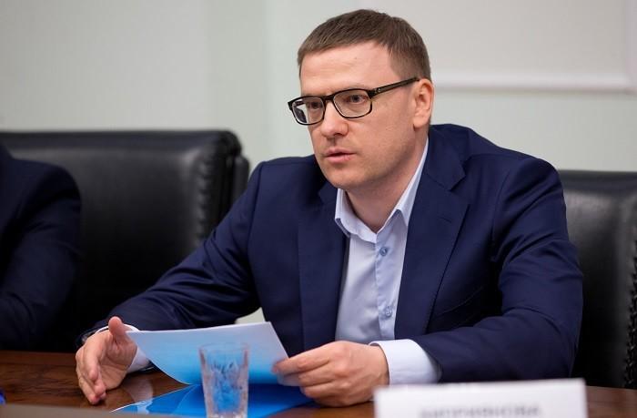 Большая инспекция: визит губернатора Челябинской области Алексея Текслера в Трехгорный